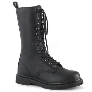 Vegan BOLT-300 botas demonia - botas de combate unisex