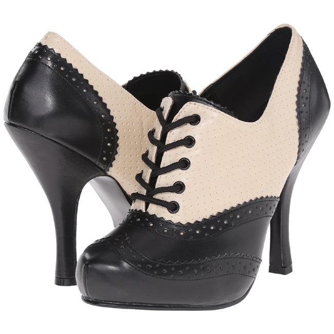 11 melhores imagens de patricia | Oxford feminino, Sapatos e