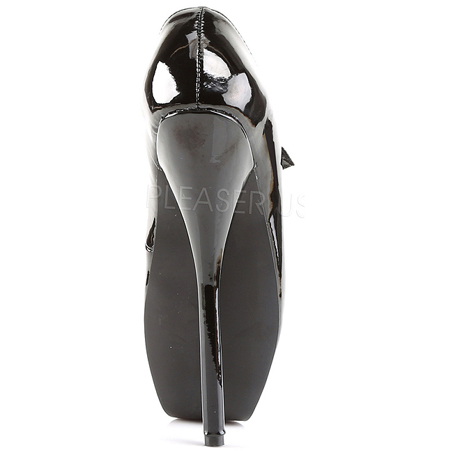 Sapato Ballet 08 Devious