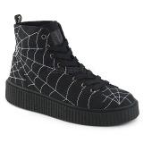 Linho 4 cm SNEEKER-250 sapatos sneakers creepers homem