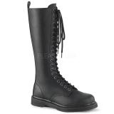 Vegan BOLT-400 botas demonia - botas de combate unisex