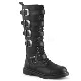 Vegan BOLT-425 botas demonia - botas de combate unisex