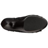 tecido de renda 15 cm DELIGHT-3025ML bota acima do joelho