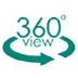 360° Vistas panorâmicas!